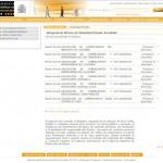 Consulta Protección Datos Asociaciones Comerciantes en Vigo