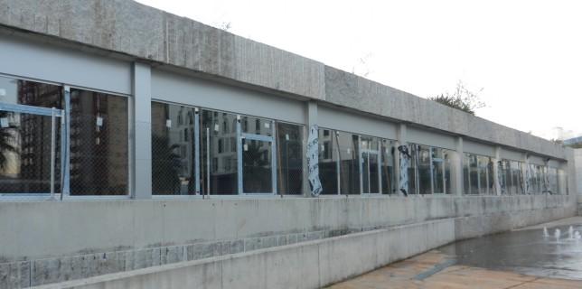 Obras Biblioteca Navia